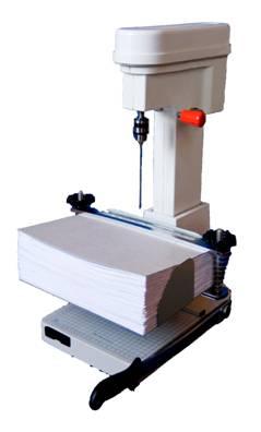 Переплетчик на пластиковую пружину GBC CombBind C95e (ex. Rexel CB256e)